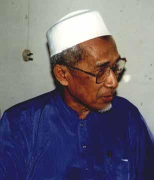 Hj Mohd Amin Yaakob