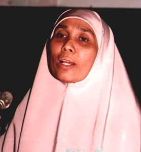 Hjh. Arinawati Sabirin