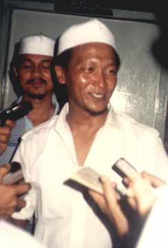 YB. Hj. Wan Abd. Rahim Wan Abdullah