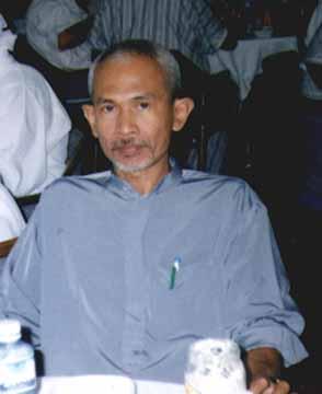 Sdr Mohd Nasir Daud