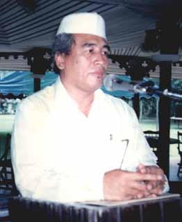 YB. Hj. Wan Mohamed Jamil Wan Mahmod
